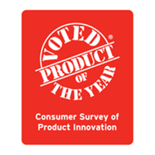 product voted award
